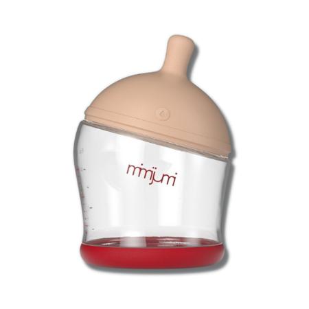 butelka do karmienia niemowląt mimijumi