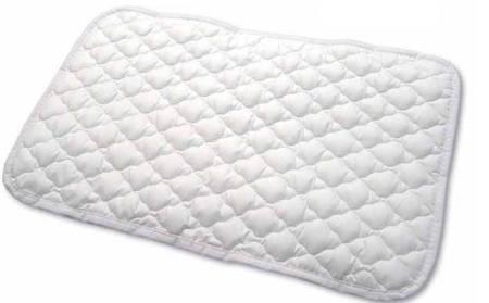płaska poduszka Alvi