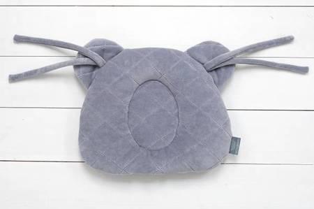 poduszka z wgłębieniem na główkę Royal Baby
