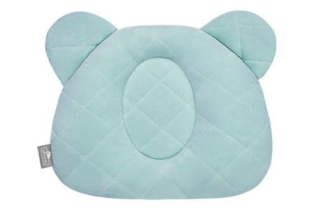 poduszka z wgłębieniem na główkę Sleepee