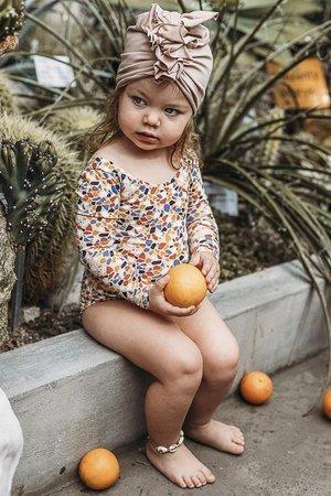 turban dla dziecka looks by luks
